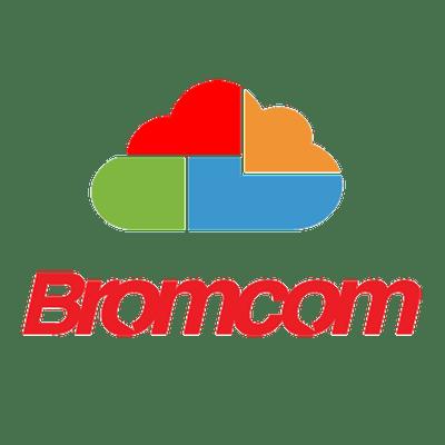 Bromcom Computers Plc