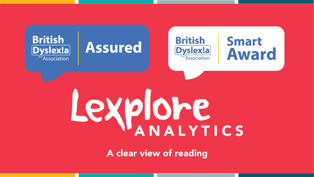 Lexplore Analytics