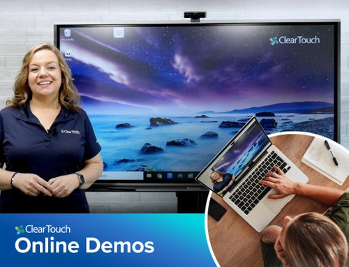 Clear Touch FREE Demo