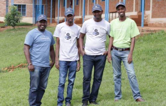 Gigabit Wireless Blasts University of Mwaro to the Fast Lane