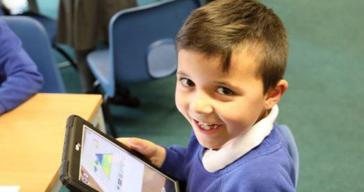 Cambium WiFi Connects 360 Students and Staff at St. John's Primary School