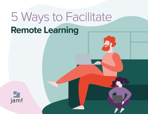 WEBINAR - How to Facilitate Remote Learning