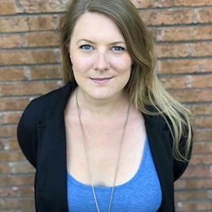 Dr Holly Powell-Jones