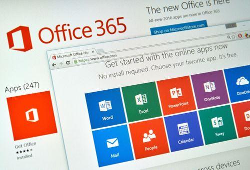 Office365 Integration