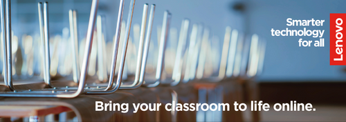 Bring your classroom to life online