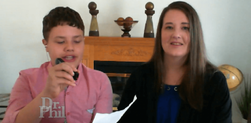 The Challenges That a Dyslexic Teen Faces