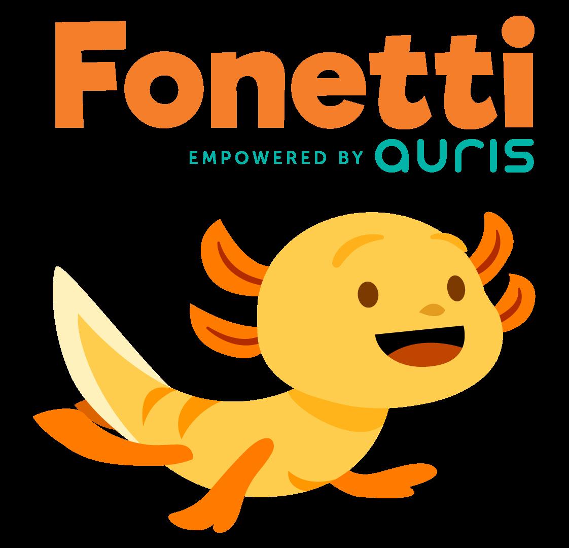 Auris Tech Limited –  Fonetti