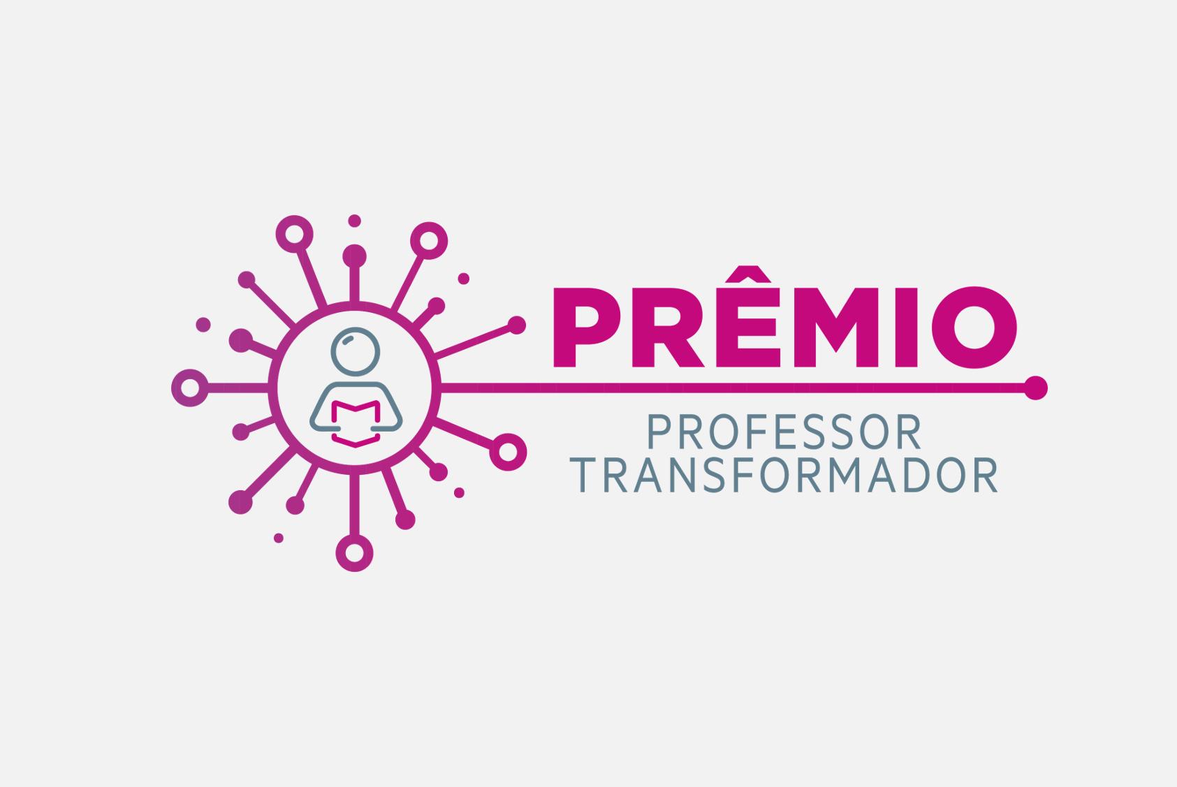 Prêmio Professor Transformador