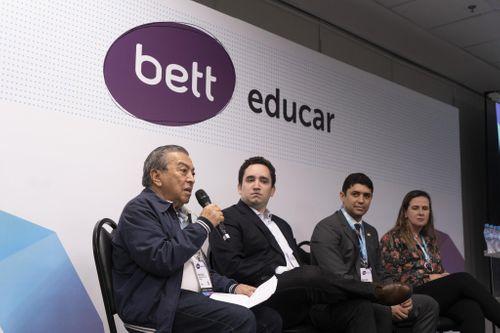 Na Bett Educar 2020, Organização dos Estados Ibero-americanos (OEI) terá painéis sobre Ética & Cidadania na Escola e Educação Infantil