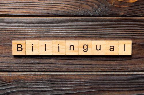 Bilinguismo: a língua como ela é