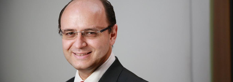Rossieli Soares é o novo Embaixador da Bett Educar