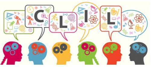 CLIL, uma nova dimensão no ensino de línguas