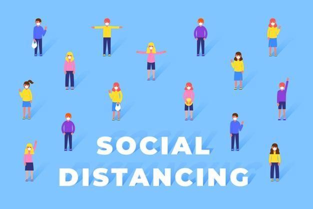 Distanciamento social: regra de ouro na volta às aulas da Europa
