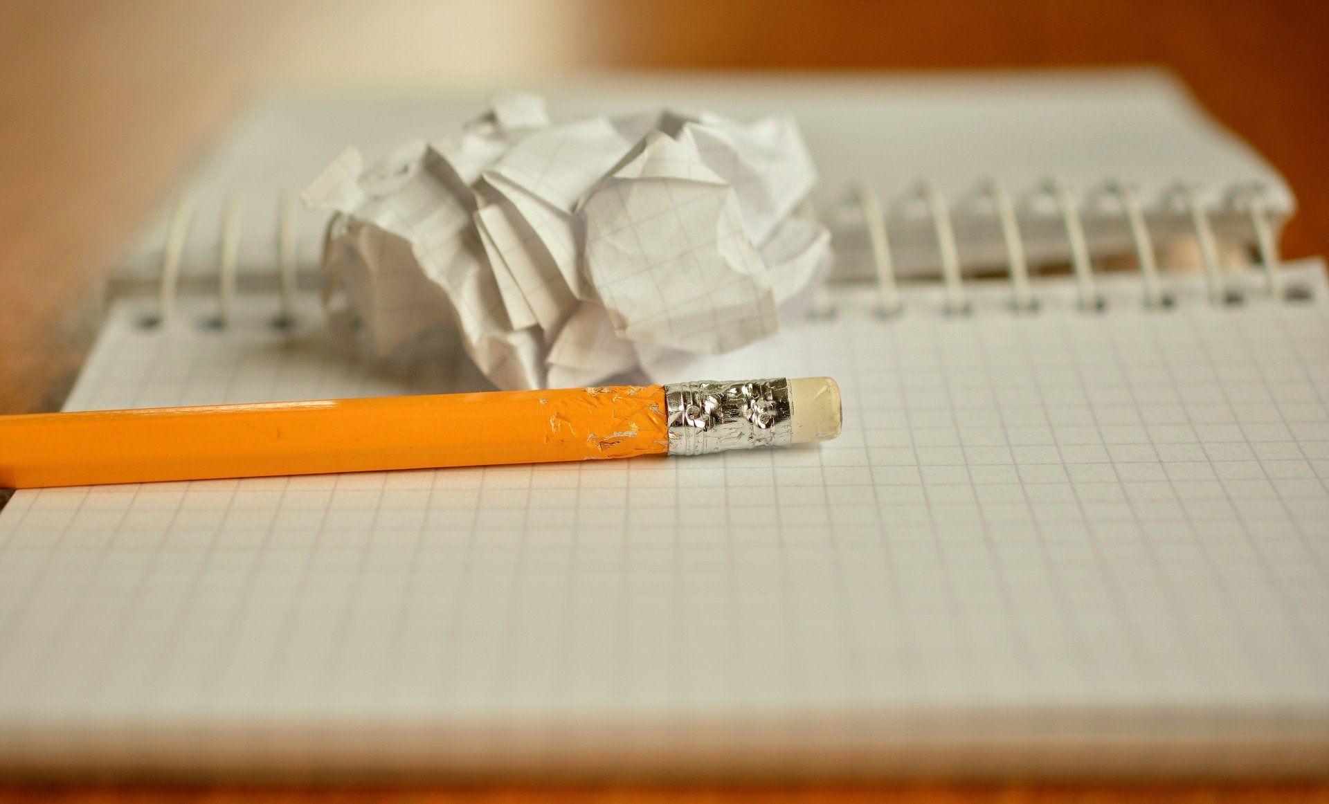 Escrever e pensar no Ensino Médio
