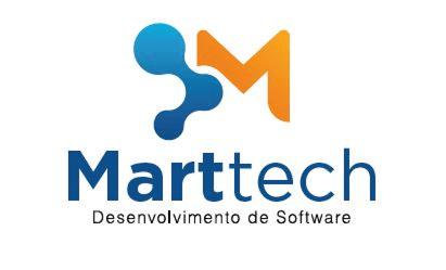 Marttech – Desenvolvimento de Software