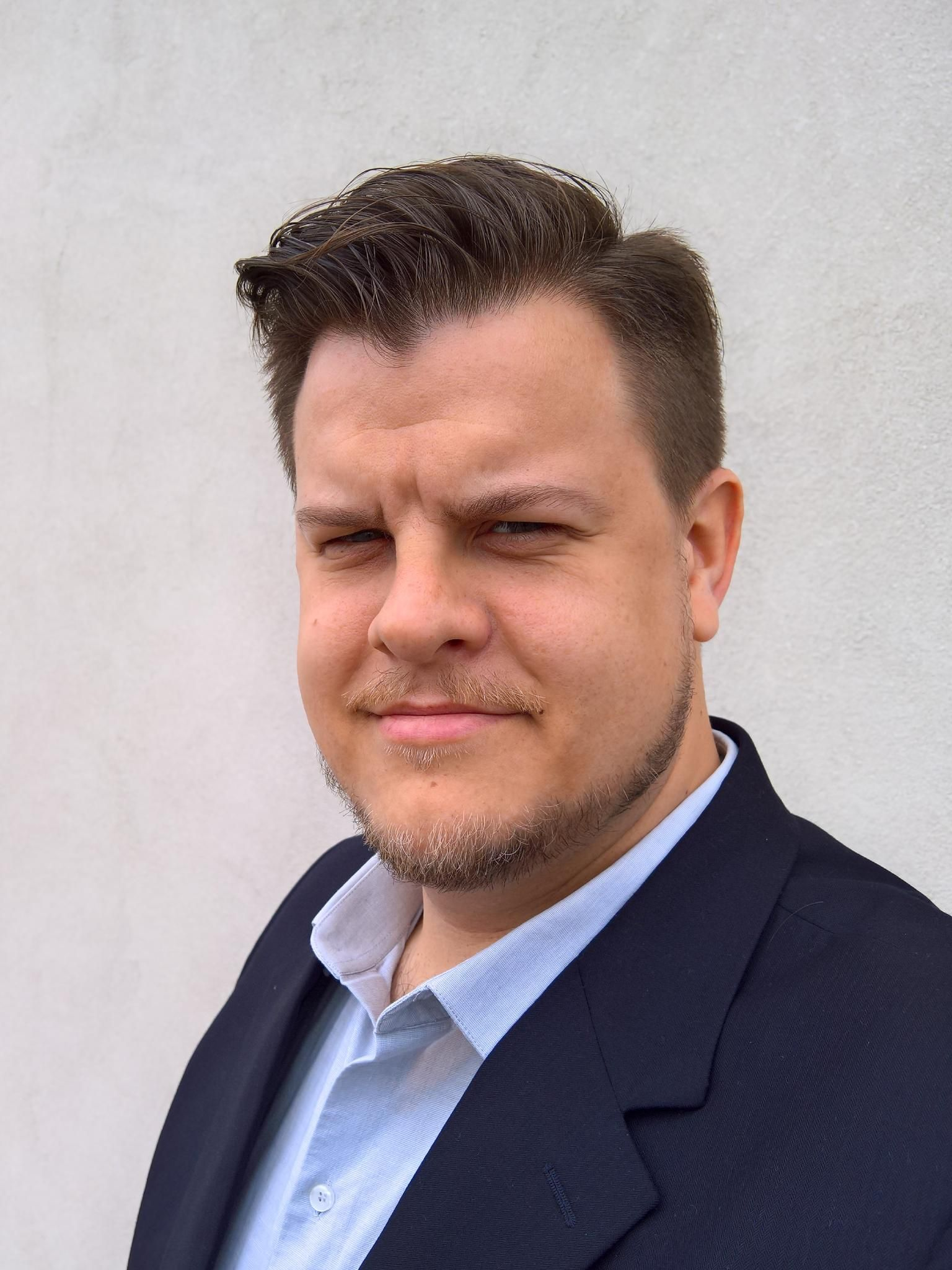 Jarkko Wickström