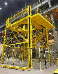 Advanced Material Handling Equipment for the Energy Industry