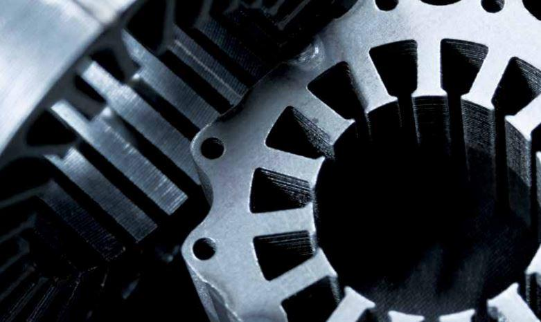 PRODUCT SHOWCASE: Motor components and accessories