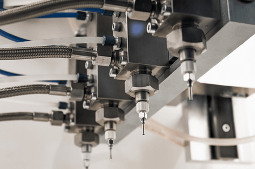 PRODUCT SHOWCASE: Winding machines and manufacturing systems