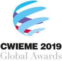 CWIEME Global Awards 2019 Finalists Announced