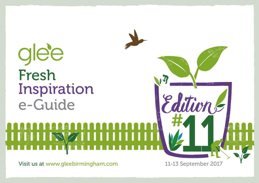 glee birimingham fresh inspiration