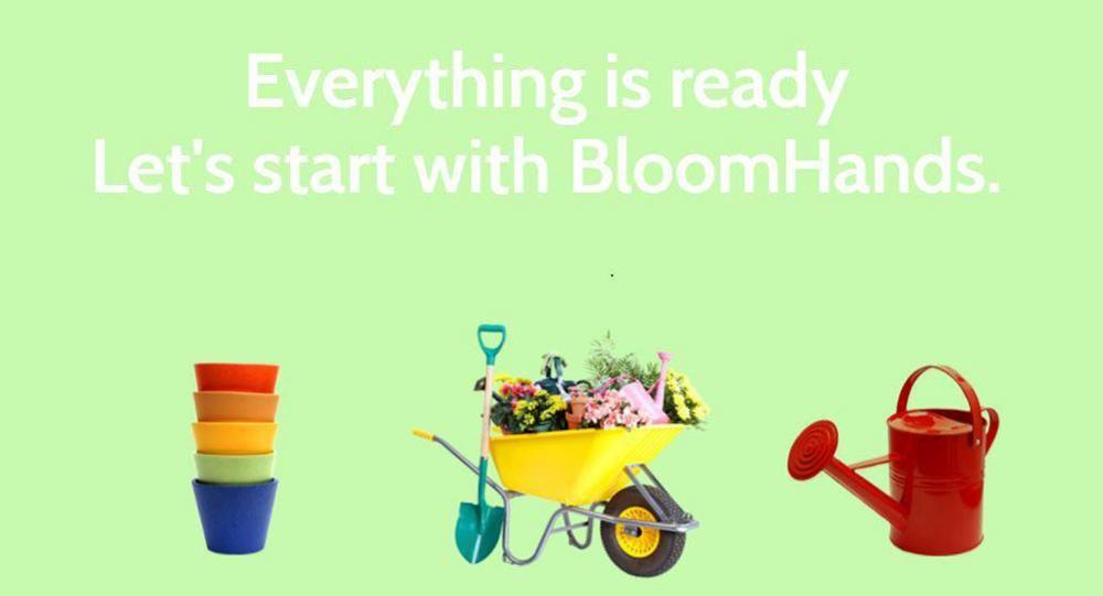 BloomHands