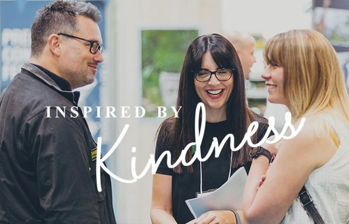 Inspired By Kindness News and Views