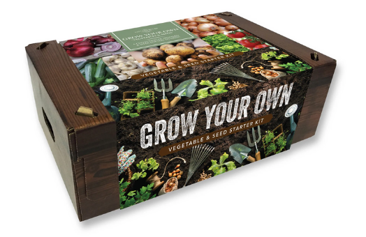 new product awards taylors bulbs gyo kits