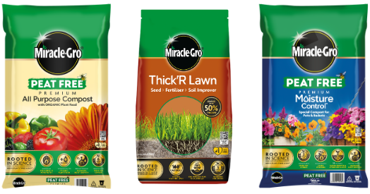 miracle-gro products