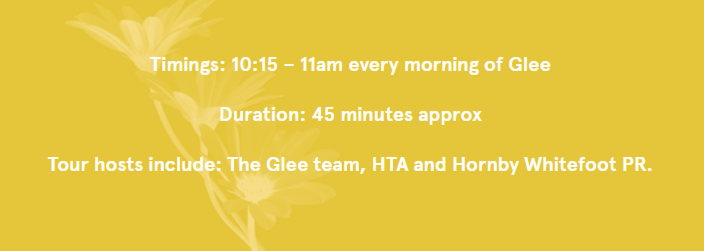Glee Discovery Tour