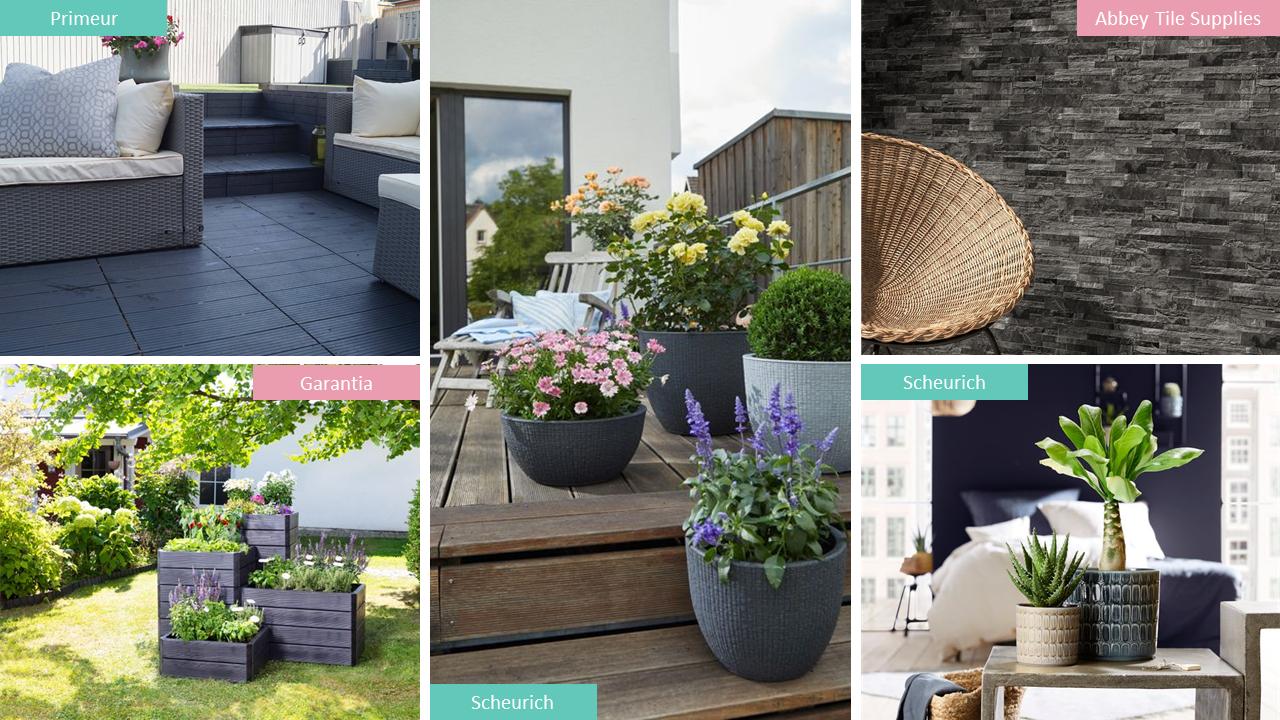 grey garden enduring trend glee