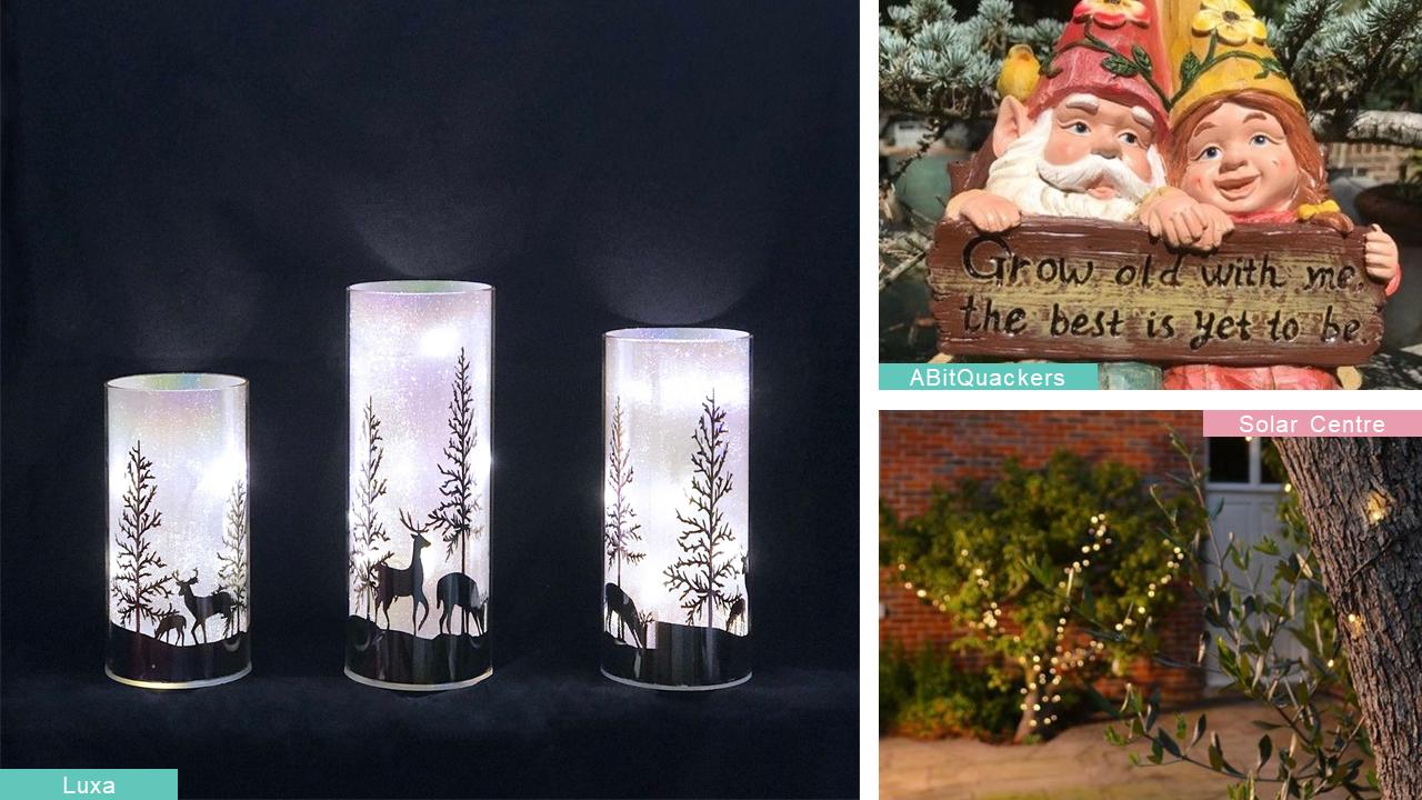 glee mythical garden collage 3