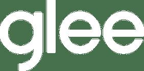 Glee Header Logo