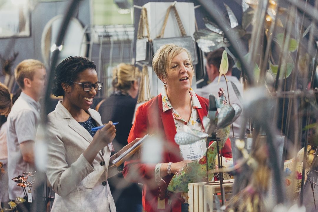 glee birimingham exhibitors