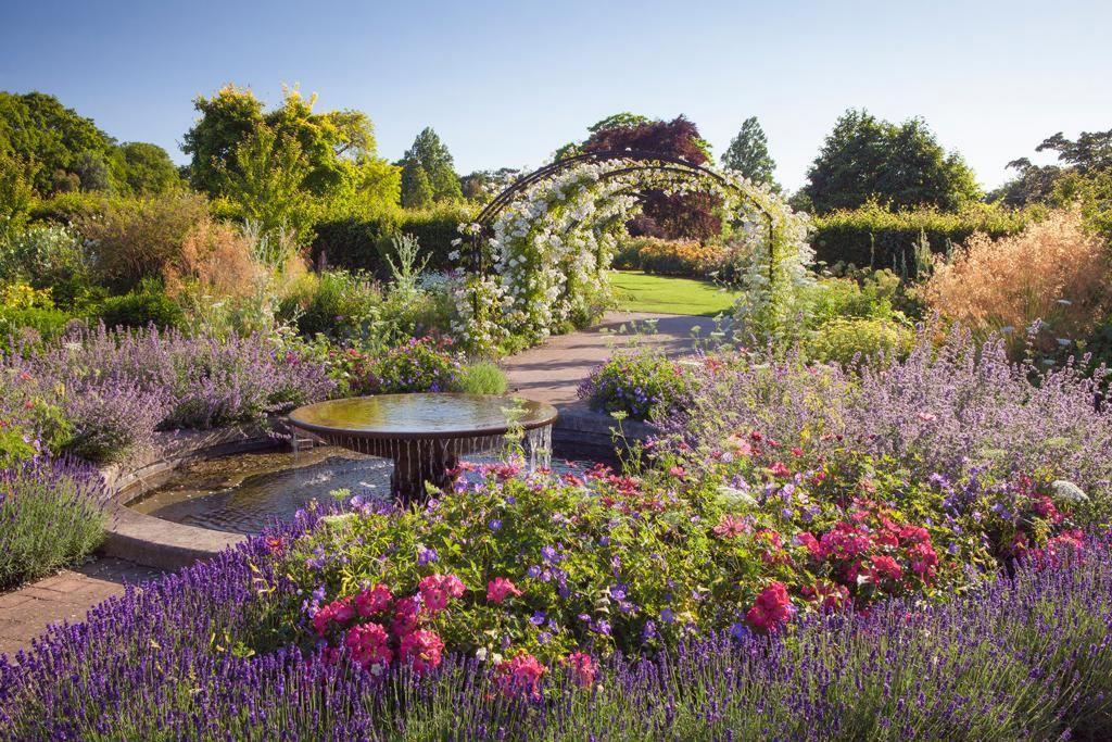 RHS Garden Wisley – Lee Beel/RHS