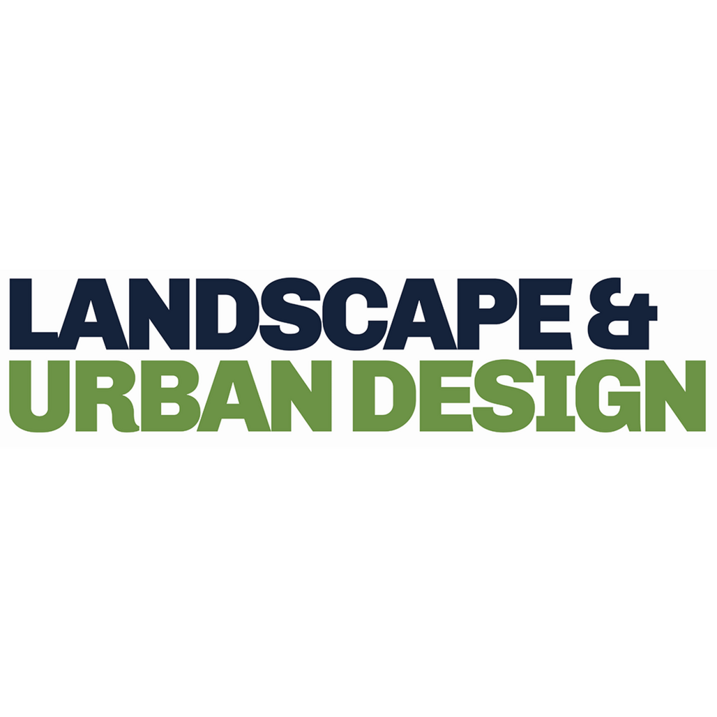 landscaping and urban design