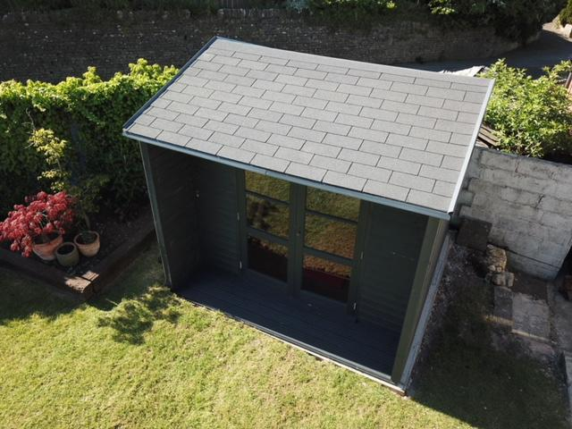 EXPERT Q & A: Renovating your garden shed