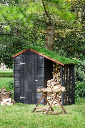 Timber Eco shield