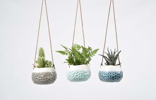 MAKING 'ON-TREND' EASY: NEW BURGON & BALL INDOOR POTS AT GLEE