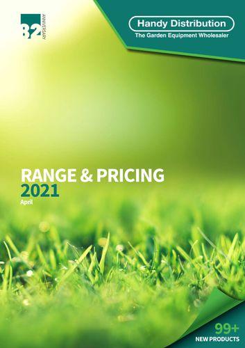 Range & Pricing 2021