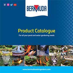 Bermuda Water Gardens - Catalogue