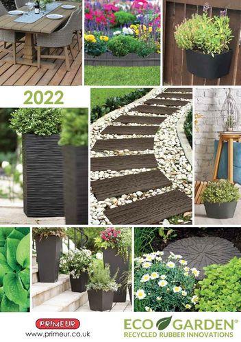 Eco Garden Catalogue 2022