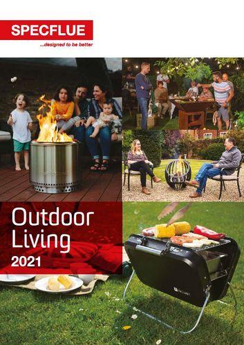 Specflue Outdoor Living Range
