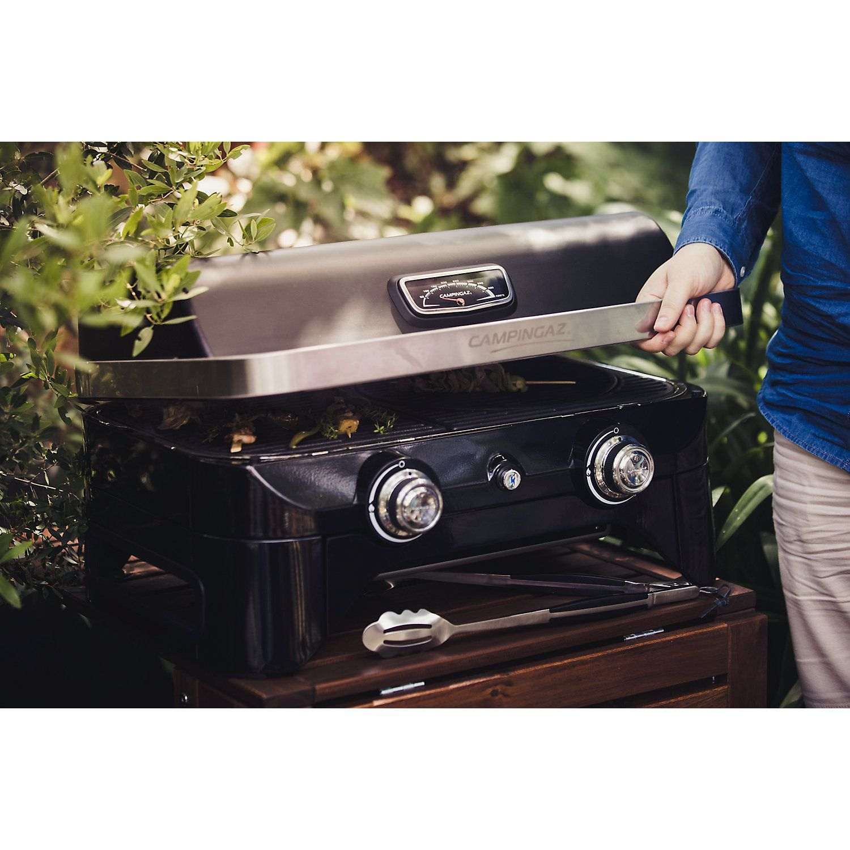 Campingaz Attitude Table Top BBQ