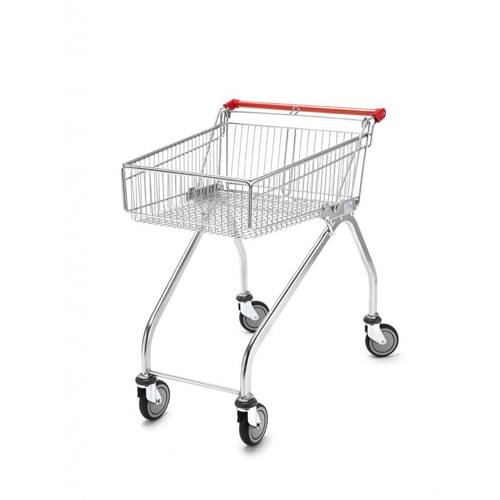 80 Litre Shallow Trolley