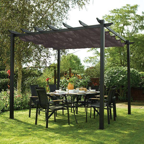 Rowlinson Latina Canopy