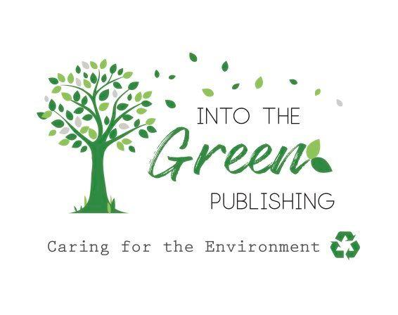 Into The Green Publishing Ltd