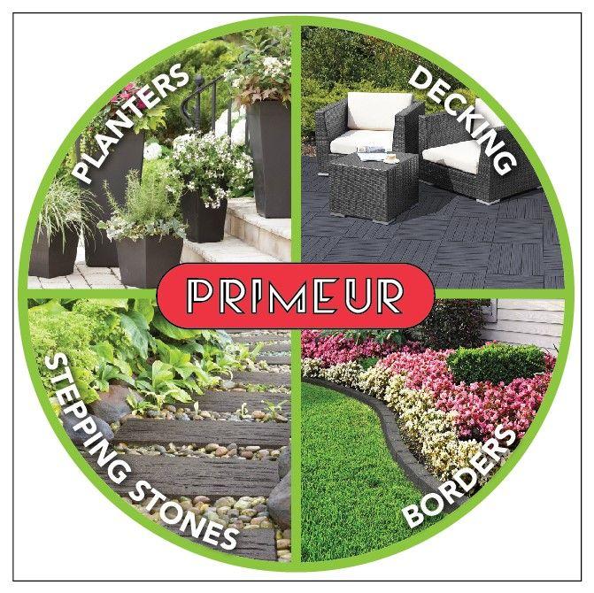 Primeur Ltd