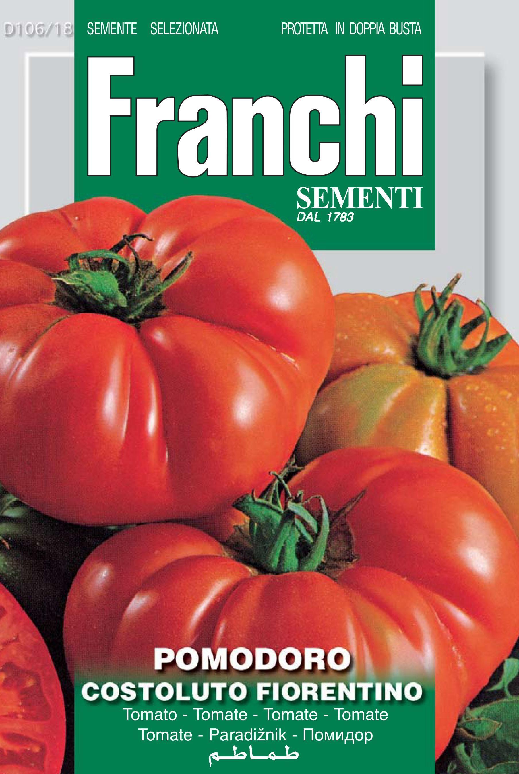 Seeds of Italy Ltd