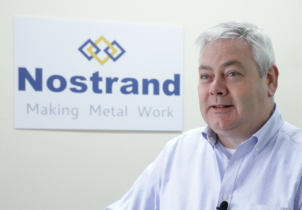 Nostrand Limited